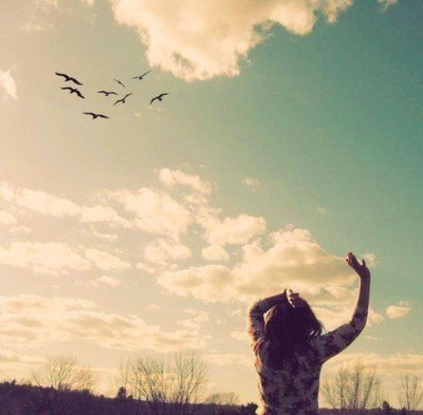 Envie de partir, découvrire le monde, changer d'aire atérire dans un monde meilleur, un monde ou la vie est éternelle..