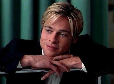 Brad Pitt.♥♥♥.