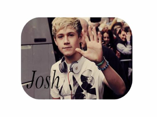 Josh Horan