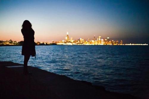C'est quand une personne n'est plus là, qu'on se rend compte à quel point on tenait à elle.