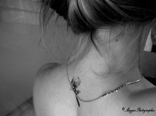 Les souvenirs ne s'effacent pas avec le temps..   ♥