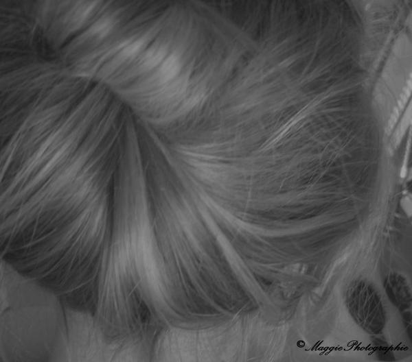 La coiffure bien plus qu'une passion .