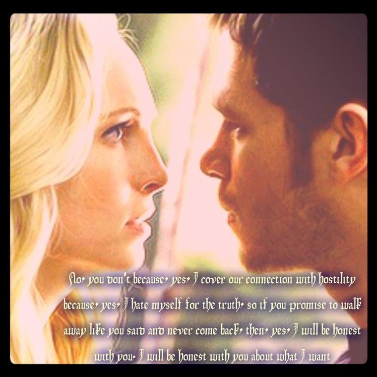 Caroline & Klaus <3