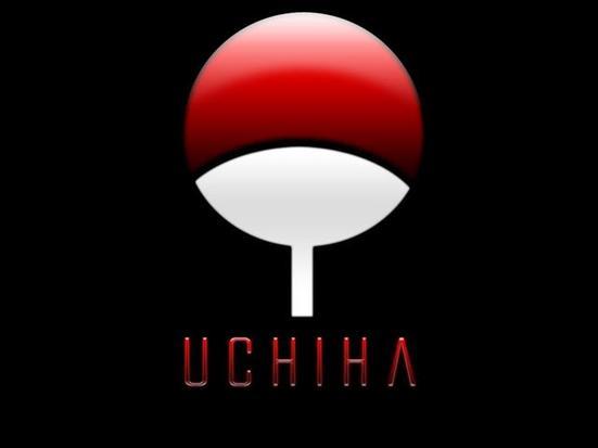 The last Uchiha