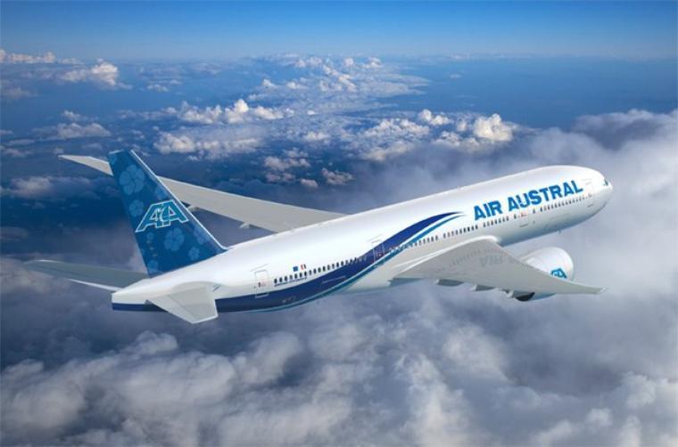 Voyage Air Austral