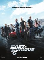 Fast and Furious 4 à 7