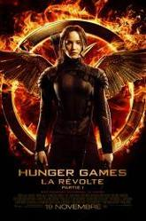 Hunger Games - Les films