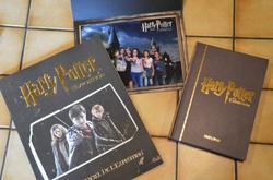 Exposition Harry Potter à Bruxelles, le 18 août 2016
