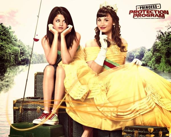 2009 : Princess Protection Program, Mission Rosalinda