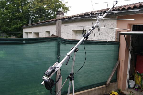 portable satelite