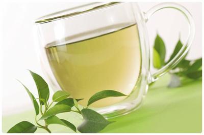 Le thé vert, une potion magique? :-)