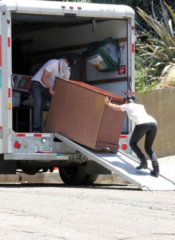 Vanessa Hudgens : Austin Butler, emménagent-ils ensemble ?