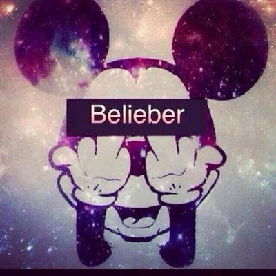Belieber , une histoire sans fin... ♥