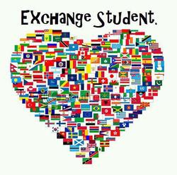 Other Exchange Students ! <3