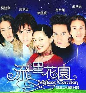 Meteor Garden ~ 流星花园