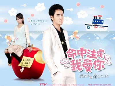 Fated to love you ~ 命中註定我愛你