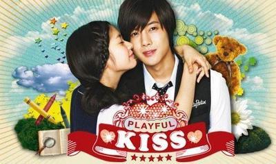 Playful Kiss ~ 장난스런 키스