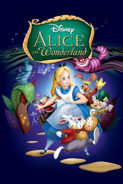 =^.^=   ... Alice au pays des Merveilles ... =^.^=