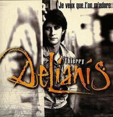 Coup d'oeil sur...  Thierry Delianis