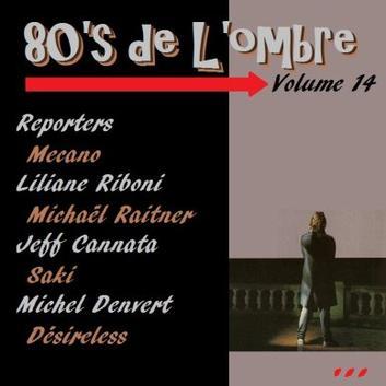 Les compilations  Volume 14 - Juin 2011 (réédition 2 CD octobre 2014)