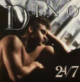 Coup d'oeil sur...  Dino - 24/7 (1988)