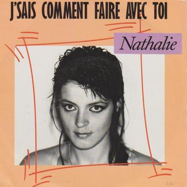 Le jeu des différences Élodie Rome vs Nathalie - J'sais comment faire avec toi (1986/ 1988)