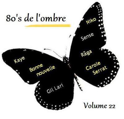 Les compilations  Volume 22 - Novembre 2012