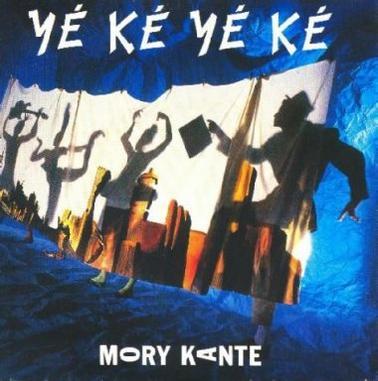 L'ombre de la lumière  Mory Kante - Yé ké yé ké (1987) vs Zanga Zanga - Oh Ciolili (1989)