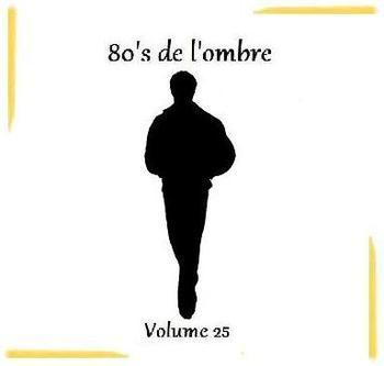 Les compilations  Volume 25 - Juin 2013