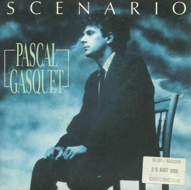 Le jeu des différences Pascal Gasquet - Scénario (1988)