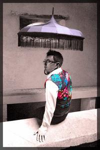 80's de l'ombre Antoine HLT - Quand je suis seul (2016)