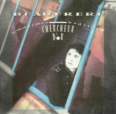Côté promo  Beaufrère - Chercheur d'or (1990)