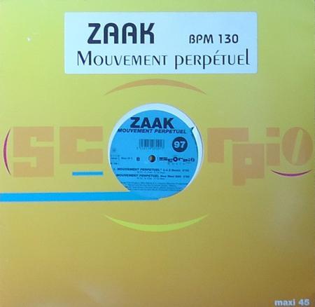 Les dossiers de l'ombre Ils ressortent leur non-tube des années plus tard - Episode 1: Zaak (1986 - 1994)