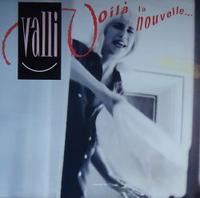 Coup d'oeil sur...  Valli - Voilà la nouvelle (1988)
