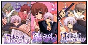 Tales of Innocence - Innocence R