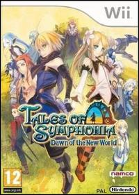 Tales of Symphonia: Dawn of the New World