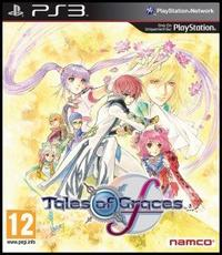 Tales of Graces - Graces F