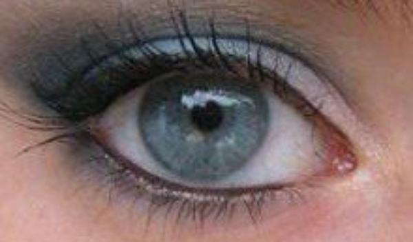 J'aime tes yeux, mais je préfère les Miens, car sans eux je ne pourrai pas te voir!! :$$