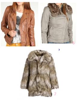 """Quel est ton """"genre"""" de manteau ?"""
