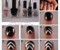 Tutoriel nail art :)