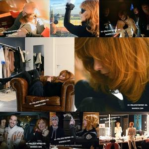 Mylène Farmer : Captures des bonus de Timeless 2013