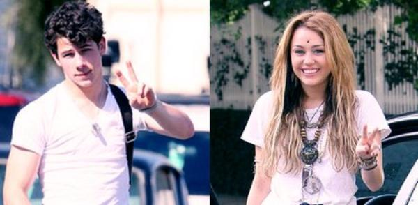 Niley Moments 2010