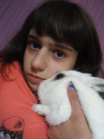 Mon Bunny ♥