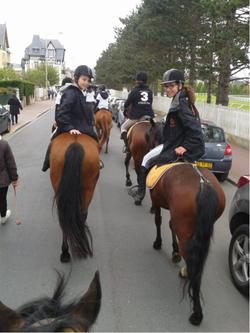 Pomme ♥ Deauville 2014 (SUITE)
