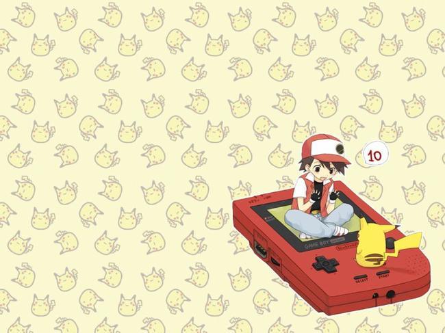Fonds d'écran - Pokémon