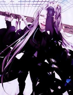 xRaftel : Black Butler