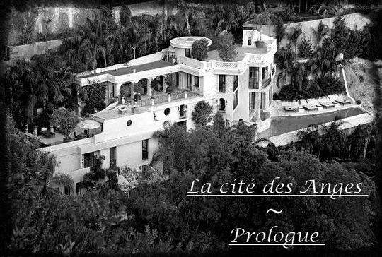 La cité des Anges ~ Prologue