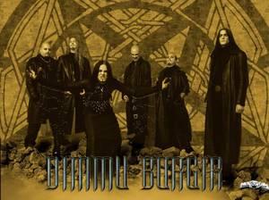 †  Dimmu Borgir † The Chosen Legacy †