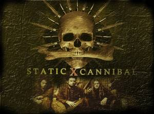 † Static-X  † Destroyer   †