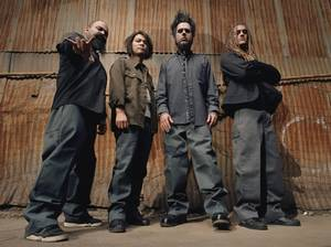 † Static-X † Get To The Gone [Cannibal Killers Live HD]  †